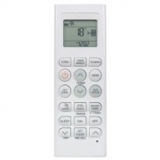 Controle Remoto Ar LG Split Artcool Libero E+ Akb75215401 Akb75215403 Compatível