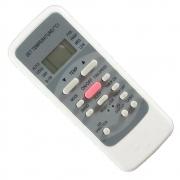 Controle Remoto para Ar Midea Trane Electrolux R51/M R51D R51/CE R51M/CE R51D/E R51M/BGE R51/E