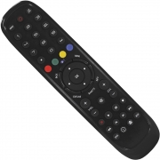 CONTROLE REMOTO PARA TV AOC LE24D1440 LE28D1441 COMPATÍVEL