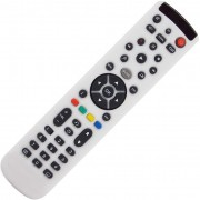 Controle Remoto Receptor Atto Net 3 Atto Net 4  HD Duo S3  HD Duo S4  Atto Sat Elite