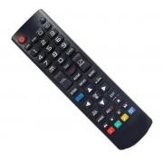 Controle Remoto Smart Tv LG Lcd Led 43UH6100 49UH6100 55UH6150 65UH6150 Compatível