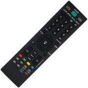 Controle Remoto Tv Lcd Led Lg Akb73655807 32lm3400 42LM3400 Compatível