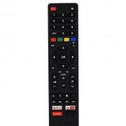 Controle Remoto Smart TV Philco Britânia Ph43n91ds9w Ptv32g52s Ptv50 Ptv50e Ptv50e60