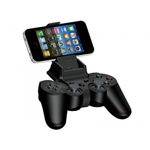 Suporte Universal Celular Iphone Sony Lg Samsung Galaxy Motorola Controle Joystick Ps3 Playstation 3