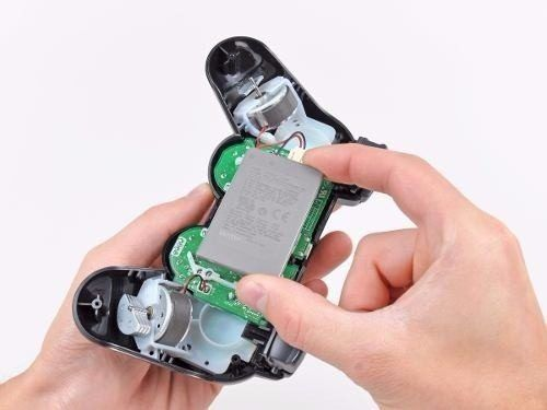 Bateria do Joystick Controle Manete Playstation 3 Play 3