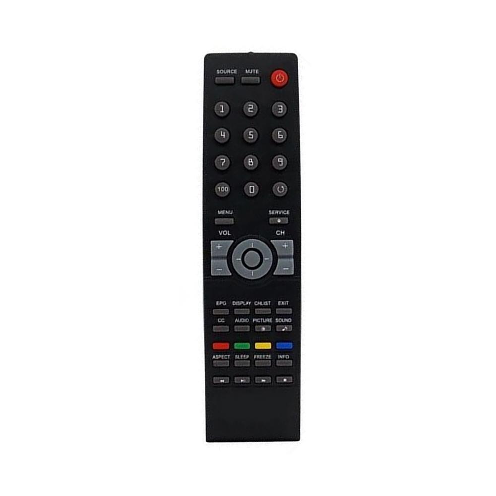 CONTROLE PARA TV AOC CR4603 LE46H158I T2355 D26W931 COMPATÍVEL