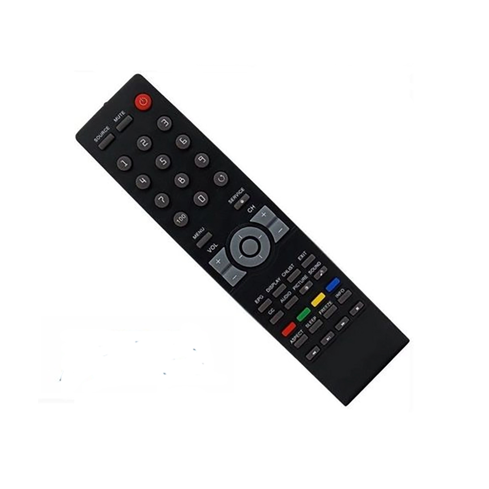 CONTROLE REMOTO DA TV AOC LE42H057D D32W931 LE42H158I LC32D1320 COMPATÍVEL