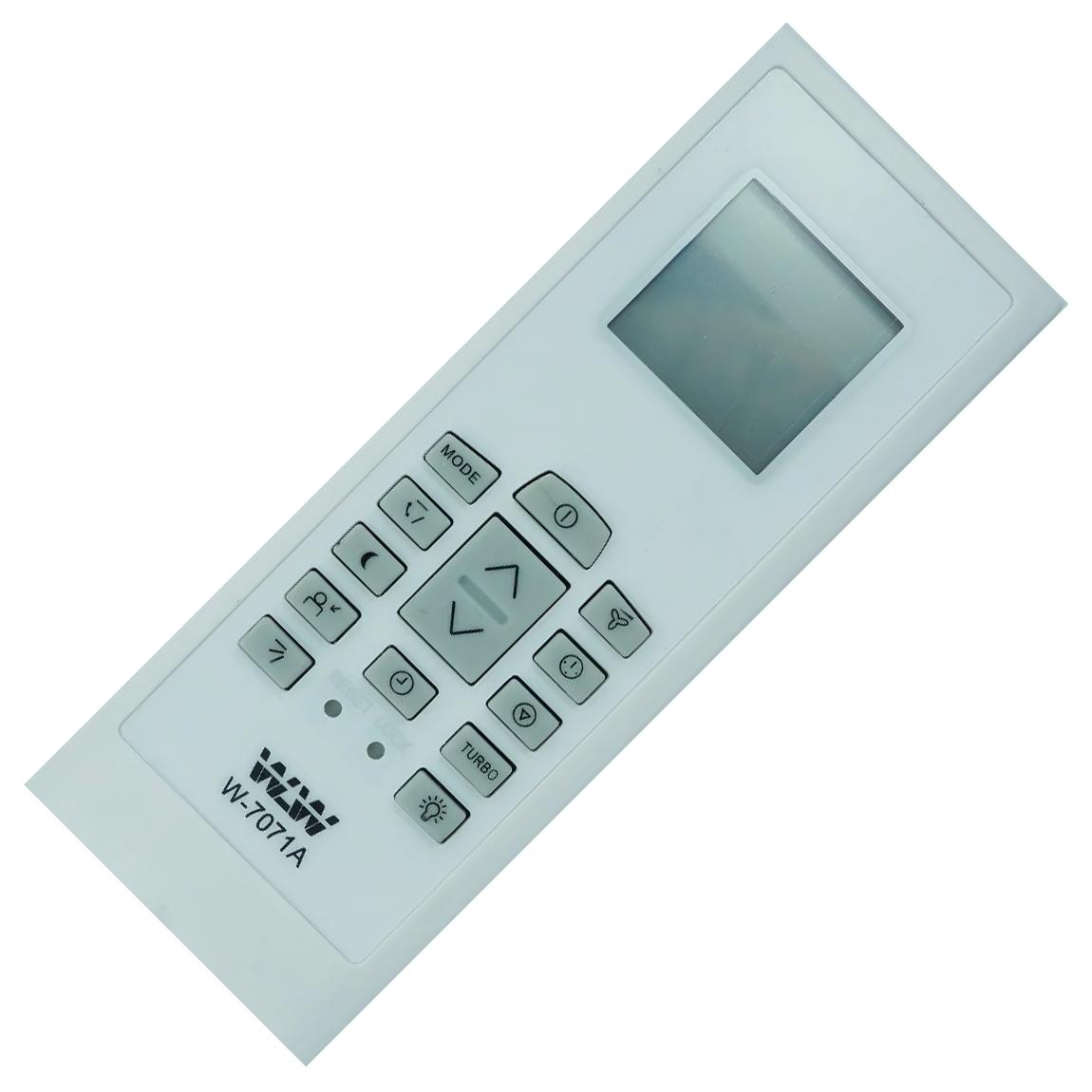 Controle Remoto para Ar Electrolux pi24r pi07r pi18r pi09r pi12r Rg01/bgef-elbr pi07r