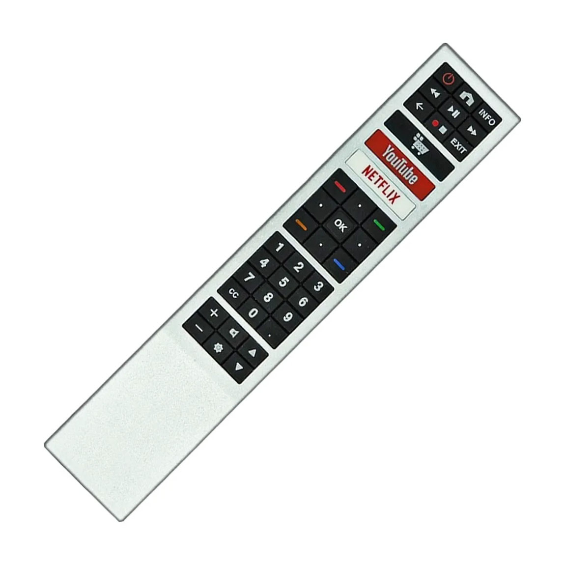 CONTROLE REMOTO PARA TV AOC  SKY-9061 VC-A8251 LE-7411 COMPATÍVEL