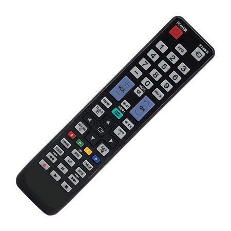 Controle Remoto Samsung Lcd Led Plasma Aa59-00469a  Aa59-00515a Aa59-00511a  Aa59-00463a
