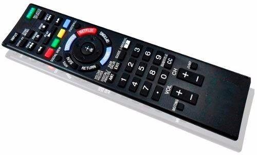 Controle Remoto Smart Tv Sony Lcd Led Rm-yd101 RM-YD047 RM-YD048 Netflix Bravia