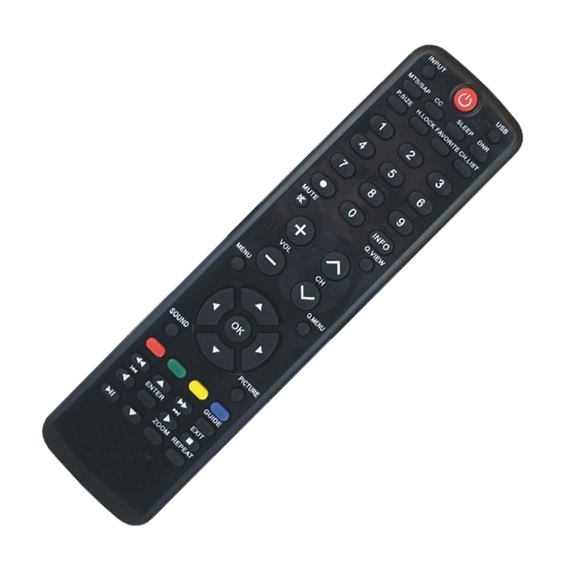 CONTROLE REMOTO TV LCD H-BUSTER HBTV-42DO3HD HBTV-42D01H