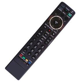 Controle Remoto Tv LG Lcd Plasma 42PQ30TD 50PQ30TD Mkj42613809 Mkj42613813