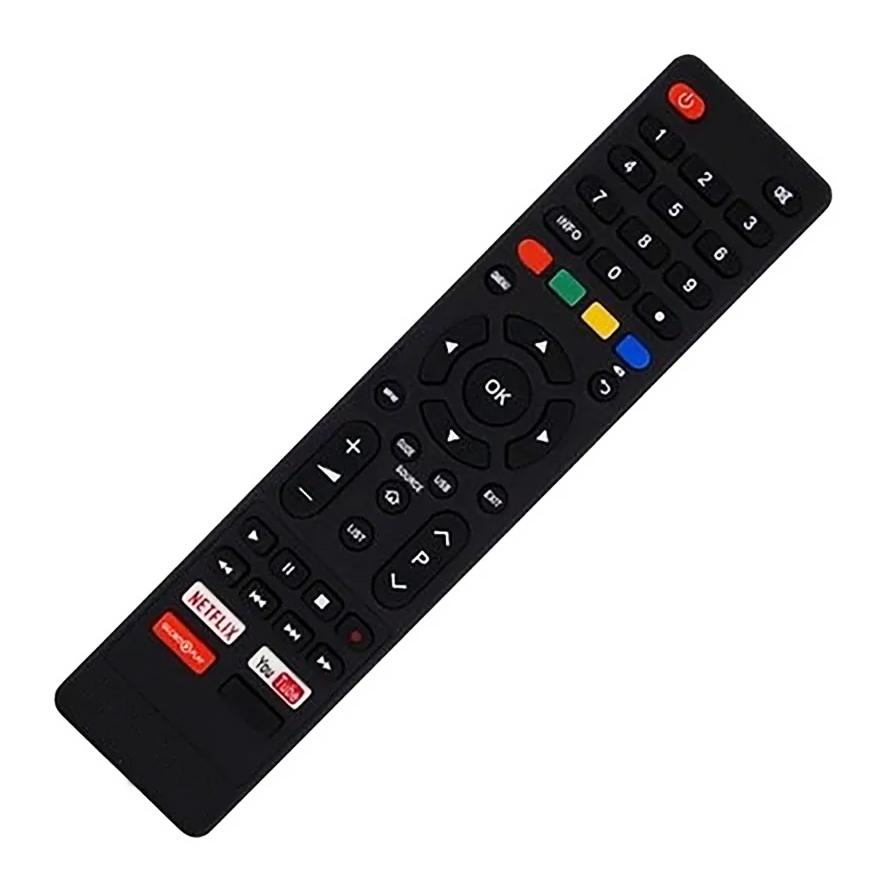 Controle Remoto Tv Philco Britânia 287 39 E60sn Ptv39 Ptv39e Ptv39e60 Ptv39e60s Ptv39e60sn