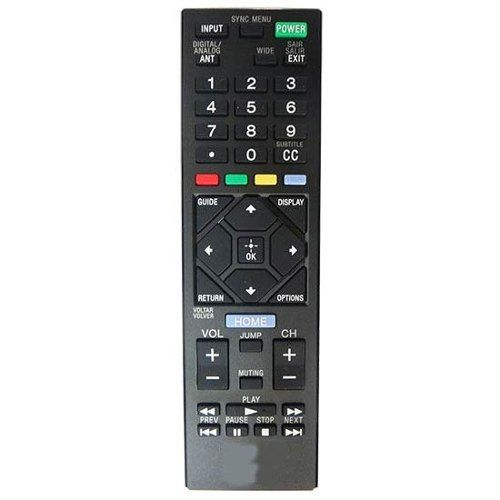 Controle Remoto TV Sony Led KDL-39R475A KDL-40R455A KDL-42R475A KDL-46R455A RM-YD093