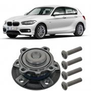Cubo de Roda Dianteira BMW 125i 2012 até 2019, com ABS