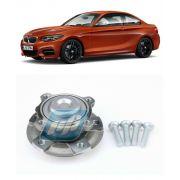Cubo de Roda Dianteira BMW 225i 2013 até 2019, com ABS