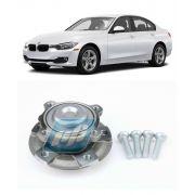 Cubo de Roda Dianteira BMW 335i 2012 até 2019, com ABS
