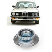 Cubo de Roda Dianteira BMW 528E, 533, 535 1981 até 1988, com ABS