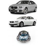 Cubo de Roda Dianteira BMW 550i, 550GT, X-drive, 2010 até 2016, com ABS