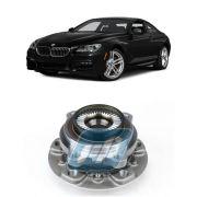 Cubo de Roda Dianteira BMW 650i, X-drive, 2013 até 2017, com ABS