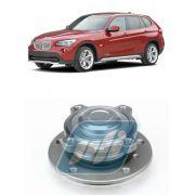 Cubo de Roda Dianteira BMW X1 2009 até 2015, com ABS