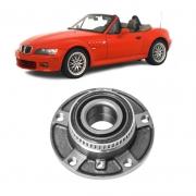 Cubo de Roda Dianteira BMW Z3 1995 até 2003 com ABS