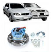 Cubo de Roda Dianteira CHEVROLET Astra 1998 até 2011 5 Furos, com ABS,