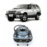 Cubo de Roda Dianteira CHEVROLET Blazer 1996-2011, com ABS