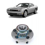 Cubo de Roda Dianteira DODGE Challenger 2008 até 2014