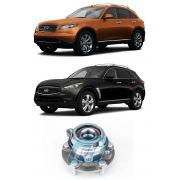 Cubo de Roda Dianteira INFINITIFX35 2003 até 2012, AWD