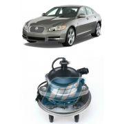 Cubo de Roda Dianteira Jaguar XF 2009 até 2015, ABS