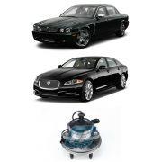 Cubo de Roda Dianteira Jaguar XJ 2003 até 2015