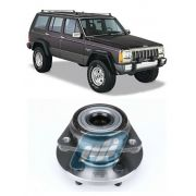 Cubo de Roda Dianteira JEEP Cherokee 1993 até 1999