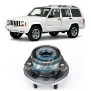 Cubo de Roda Dianteira JEEP Cherokee 1999-2001