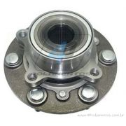 Cubo de roda Dianteira MITSUBISHI L200 Triton 2007-2015