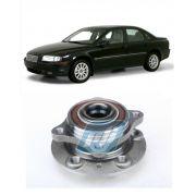 Cubo de Roda Dianteira Volvo S80 1999 até 2007 com ABS