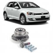 Cubo de Roda Dianteira VW Golf 2013 até 2019 disco de freio de 312mm