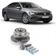 Cubo de Roda Dianteira VW Passat 2016 até 2020