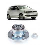 Cubo de Roda Dianteira VW Polo 2002 até 2015