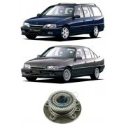 Cubo de Roda Dianteiro Chevrolet Omega 1992 até 1998