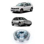 Cubo de Roda dianteiro VW Golf 1997 até 2013