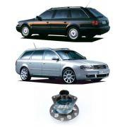 Cubo de Roda Traseira AUDI A6 Avant 1994 até 2005, 4x2