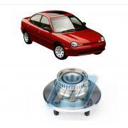 Cubo de Roda Traseira CHRYSLER Neon 1995 até 1997, com ABS