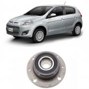 Cubo de Roda Traseira FIAT Novo Palio 2012 até 2017 com ABS