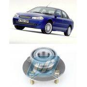 Cubo de Roda Traseira FORD Mondeo 1996 até 2000, com ABS