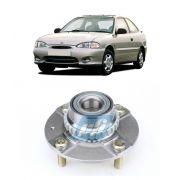 Cubo de Roda Traseira HYUNDAI Accent 1995 até 1999
