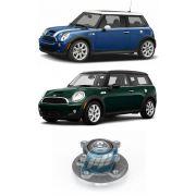 Cubo de Roda Traseira  Mini Cooper 2006-2013, com ABS