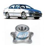 Cubo de Roda Traseira TOYOTA Corona 1997 até 2003 com ABS