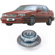 Cubo de Roda Traseira VOLVO 850 1993 até 1997